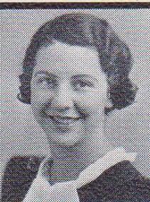 Helen Mary <i>McLatchey</i> Yarnevich
