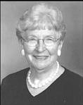 Jane Freeman <i>Schlosser</i> Martindell