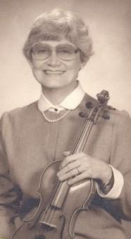 Maurine Ruth Nonie <i>Fitzgerald</i> Birkedahl