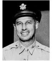 Gen James Roy Andersen