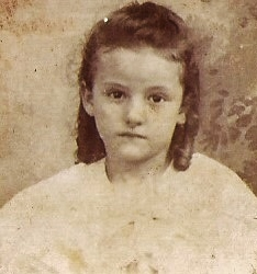 Carrie Agnes <i>Sheetz</i> Warfel