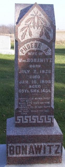 William Franklin Bonawitz