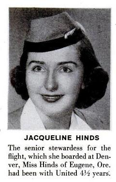 Jacqueline Lou Hinds