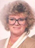 Judith Ann Judy <i>Darr</i> Bithell