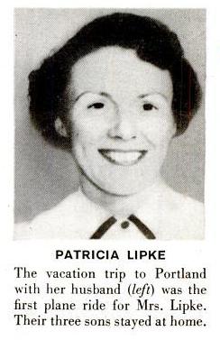 Helen Patricia <i>Wright</i> Lipke