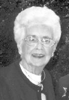 Katherine Madeline Kraft
