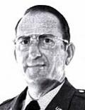 Col William Baron Bill Amend