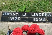 Harry Joseph Jake Jacobs