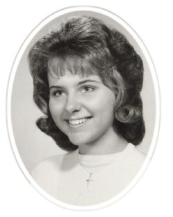 Pamela Marie <i>Mason</i> Behrens