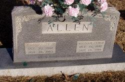 Anna <i>Skelton</i> Allen