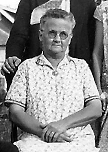 Hattie Kristine <i>Carlson</i> Anderson