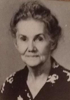 Mamie L. Martin