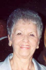 Theresa Constance Connie <i>Bruno</i> Alberico