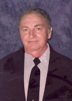 Dwight Lewis Alldredge