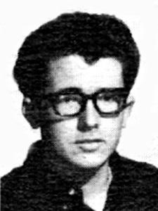 Frank Leroy Allred, Jr