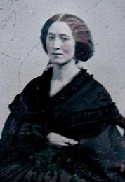 Martha Keturah <i>Macomb</i> Dinsmore