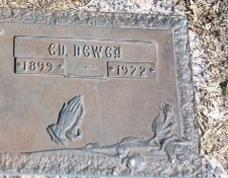 Everett Dewey Ed Moore