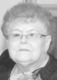 Betty Gean <i>Ahlstrom</i> Palmer