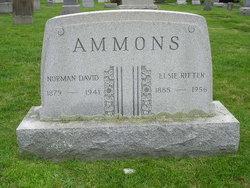 Elsie <i>Ritter</i> Ammons