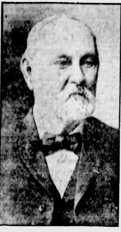 David Almond, Sr
