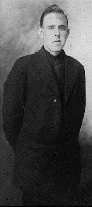 Thomas H Duckworth, Sr