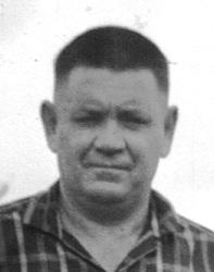 Benjamin Willis Ben Chiles, Jr