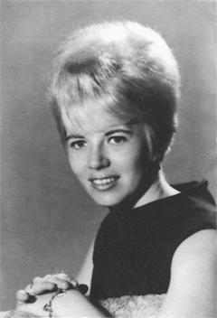 Patricia Lynn Trish <i>Wigginton</i> Britt