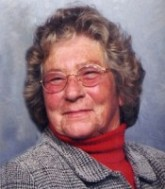 Esther Mae <i>Capps</i> Baker
