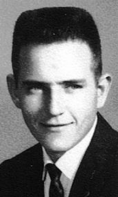 John Marshall Johnny Chiles, Jr