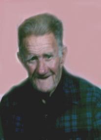 Monroe James Patrick