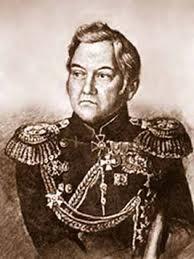 Mikhail Petrovich Lazarev