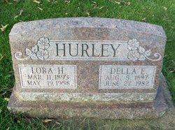 Dellie Estes Hurley