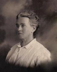 Mary <i>Jacobs</i> Burchett