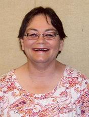 Cindy Marie <i>Loehr</i> Abrahamson