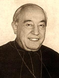 Cardinal Jos� Mar�a Bueno y Monreal