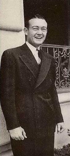 Joseph Clyde Wessendorff