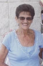 Peggy <i>Jones</i> Canady