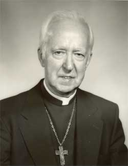 Cardinal Louis Albert Vachon