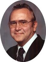 Alfred Frederick Al Wolbeck