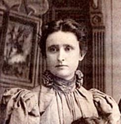 Bertha Agnes Bert Brennan