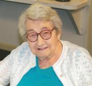 Rita Boudreau LePage