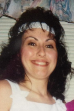 Annette Louise <i>Guidry</i> Garcia