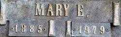 Mary Elizabeth <i>Cranfill</i> Davis