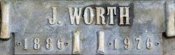 Joseph Worth Davis