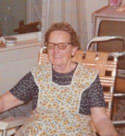 Clara Augusta <i>Pluimer</i> Chapman