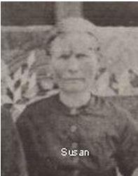 Susan Ann Elizabeth <i>Busby</i> Babb