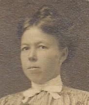 Bertha Leila <i>Hall</i> Hill