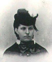 Louesia Hennrietta <i>Brandt</i> Abel
