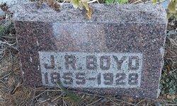 J. R. Boyd