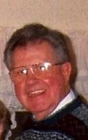 Rev Hubert N.G. Ahnquist